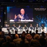 Die neue Baselworld ist da: Sie heisst jetzt Houruniverse und findet das ganze Jahr statt