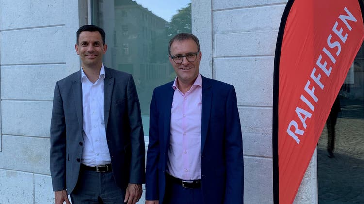 Führungswechsel bei Aargauer Raiffeisenbanken – Präsident und Vorstandsmitglied neu gewählt