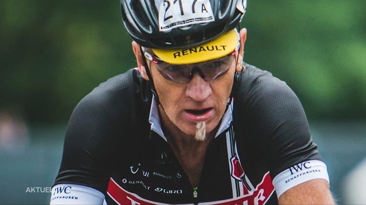 «Das ist so schlimm»: Grosse Anteilnahme nach Tod des Fricktaler Rennfahrers Roger Nachbur