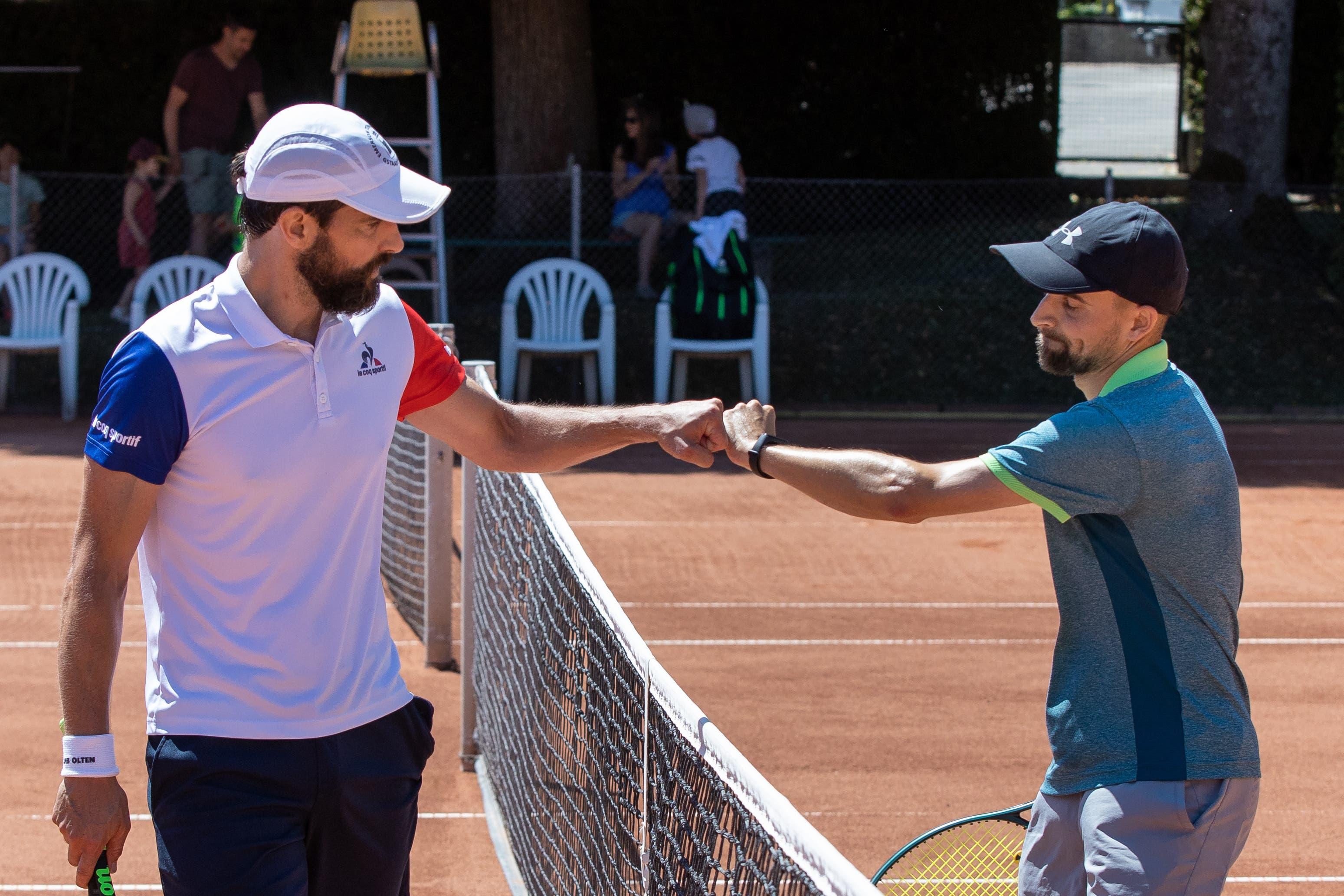 Oltner Tennismeisterschaften 2020