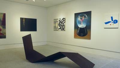 Wieder etwas Leben reinbringen: Kunstverein realisiert Schaufensterausstellung