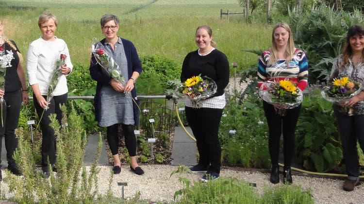 Hauswirtschaft Aargau wieder ganz in Frauenhand