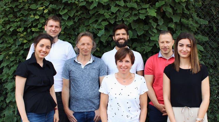 Tennistradition in Olten – Aktive Förderung des regionalen Tennissports