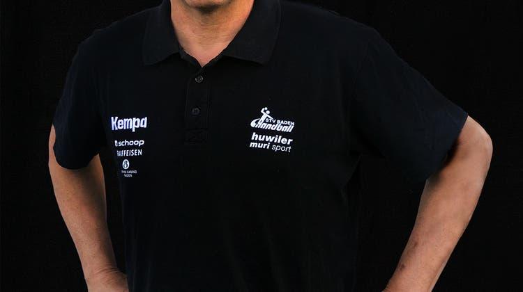 Urs Mrose wird neuer Sportchef beim STV Baden, Geschäftsleitung der GmbH stellt sich neu auf