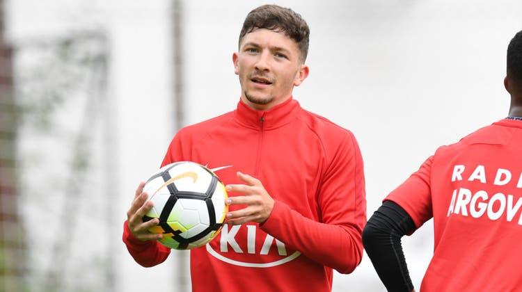 Nicht mehr als Gerüchte einen Monat vor Saisonstart: Die Neuzugänge beim FC Aarau lassen auf sich warten