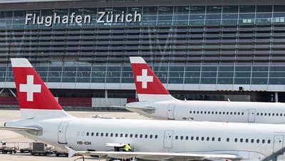 Fluglärm: Kantonsrat verankert Lärm-Abgrenzungslinie im Richtplan