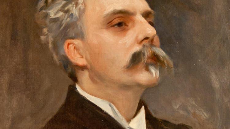 Gabriel Fauré: Dem «Parfümeur» war nichts zu schwör