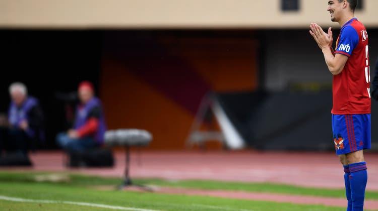 Der FCB vor dem Spiel bei Xamax: Eine besorgniserregende Breite im Kader