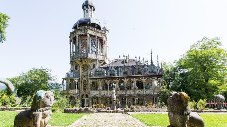 Rücktritt des Stiftungsrats: Bruno-Weber-Park öffnet mit neuer Betreiberin – doch ein Teil bleibt zu