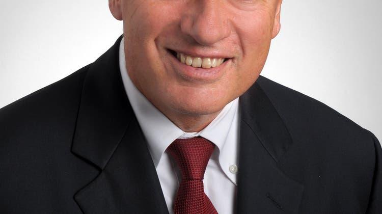 André Guyer zieht in den Gemeinderat ein