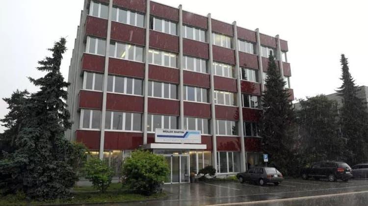 «Schmerzhafte Einschnitte»: Aargauer Firma baut weltweit rund 300 Arbeitsplätze ab