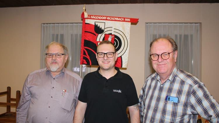 Schützengesellschaft Hägendorf-Rickenbach nimmt Schiessbetrieb am 10. Juni wieder auf