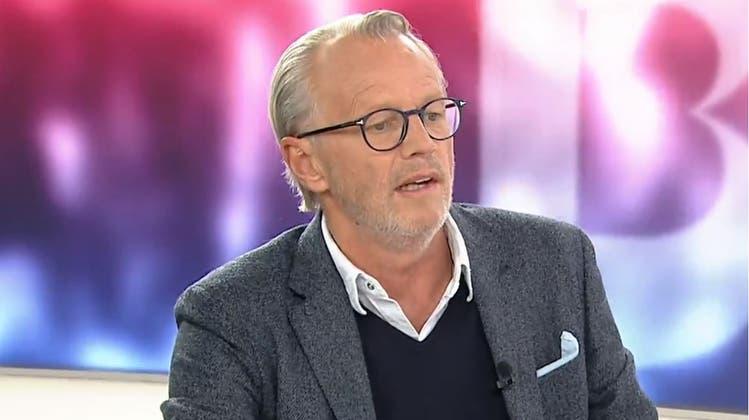 Der grosse Knall bei Telebasel: Warum der streitbare Michael Bornhäusser gehen musste