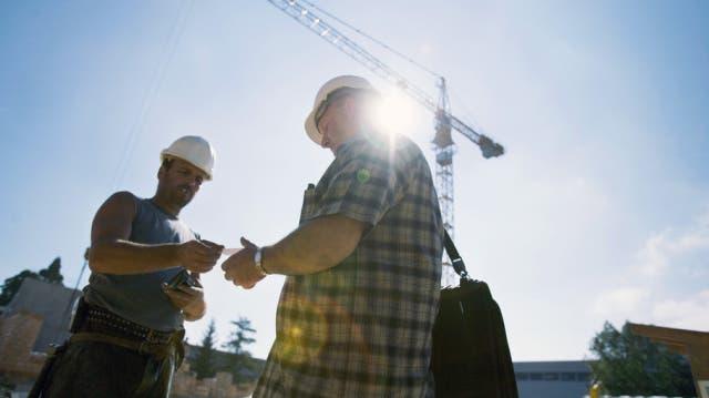 Lohndunmping und Schwarzarbeit – Coronakrise führt zu neuem Fokus bei Arbeitsmarktkontrollen