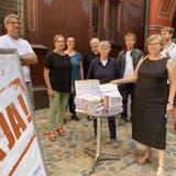 Basler Mieterverband reicht neue Wohnschutzinitiative ein