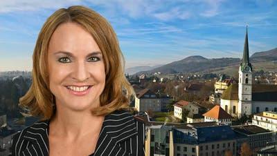 Susanne Sahli wird die neue Wirtschaftsförderin