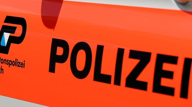 Diebe von Hausbewohnern überrascht – Zürcher Kantonspolizei verhaftet Einbrecher-Trio