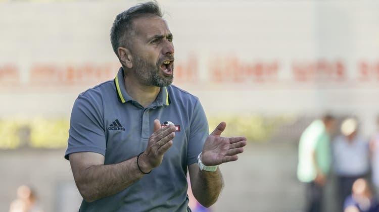Testspiel: Der FC Baden gewinnt deutlich gegen einen harmlosen FC Thalwil
