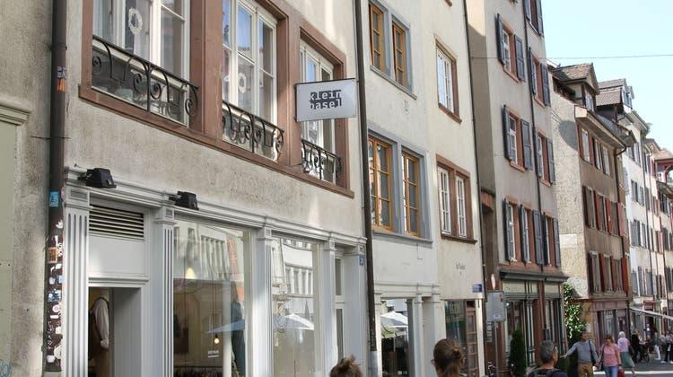 Basler Geschäfte verweigern sich der Rabattschlacht der grösseren Ladenketten