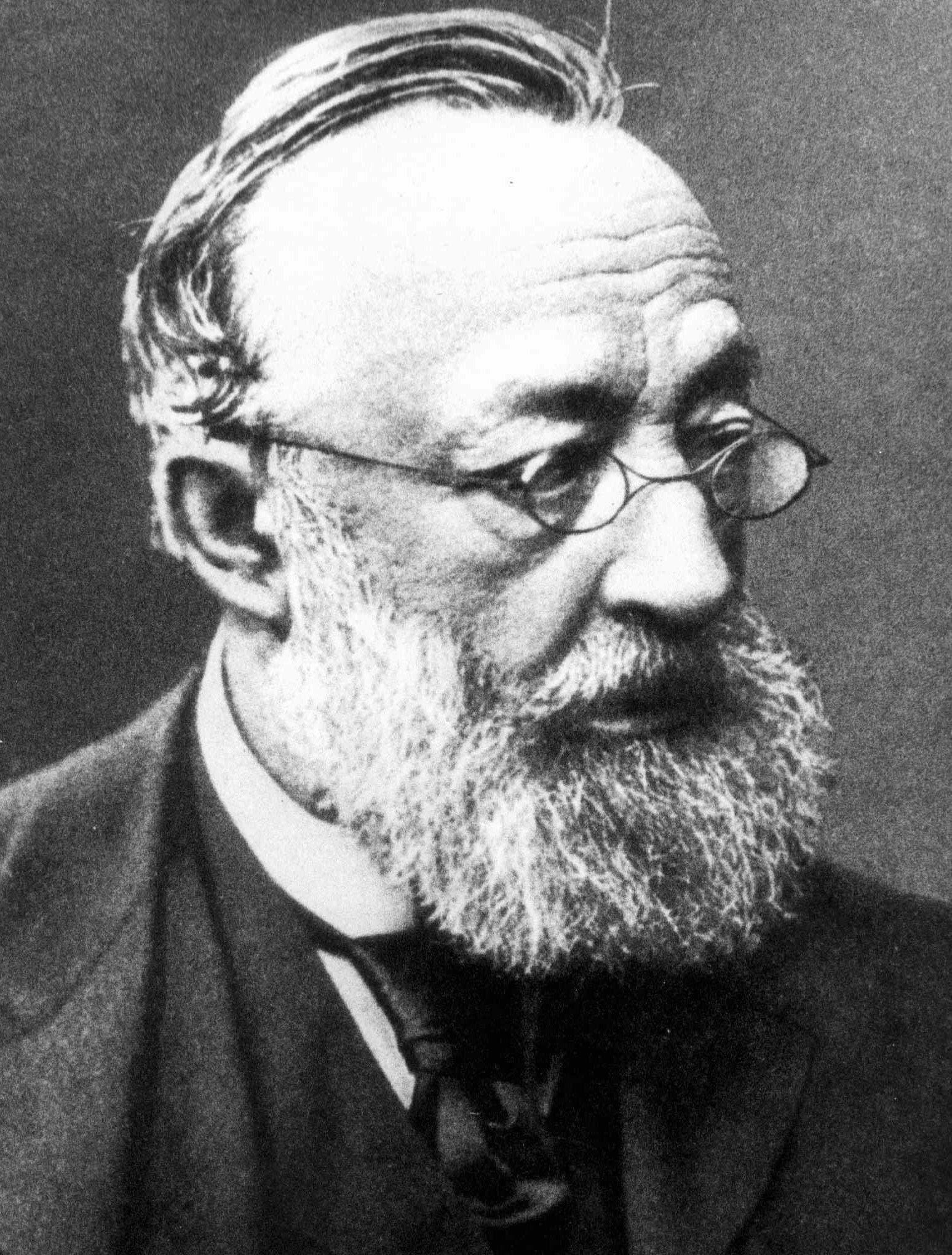 Gottfried Keller und das Zurzibiet