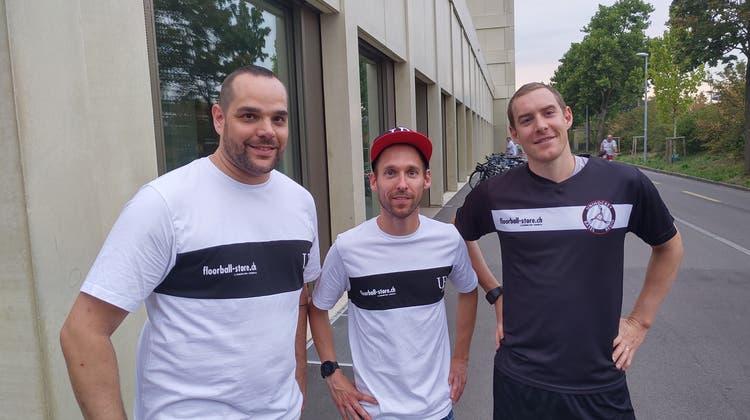Neuer Sportchef für das Herrenteam von Unihockey Basel Regio