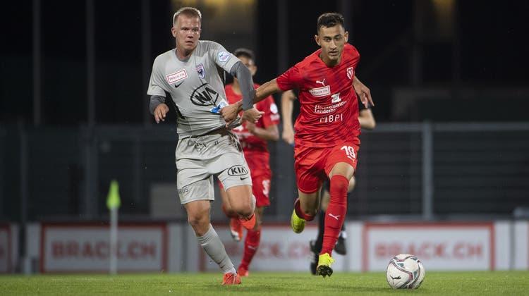 FC Aarau: Fair und erfolgreich zum grossen Zahltag?