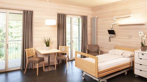 25 neue Betten, 20 neue Arbeitsplätze: Nach Umbau ist die Reha-Klinik gewappnet für die Zukunft