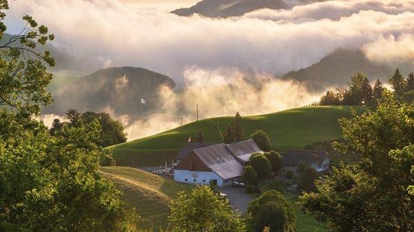 Das sind die schönsten Bergbeizen der Region 2020 – und der neue Pächter auf dem Vogelberg überrascht