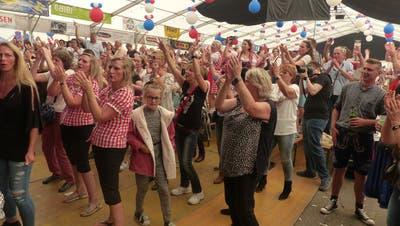 Das Schupfart Festival ist verschoben – das passiert mit den Tickets