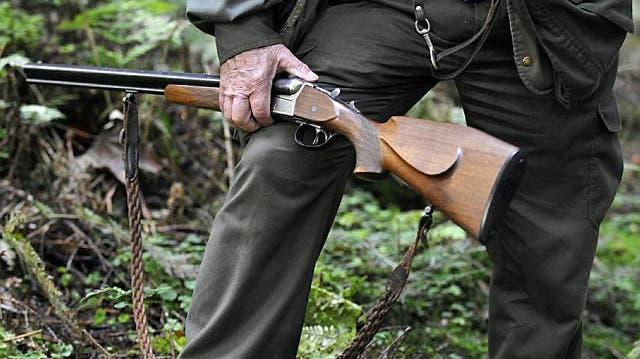 Die Solothurner Jäger kennen keine Nachwuchssorgen