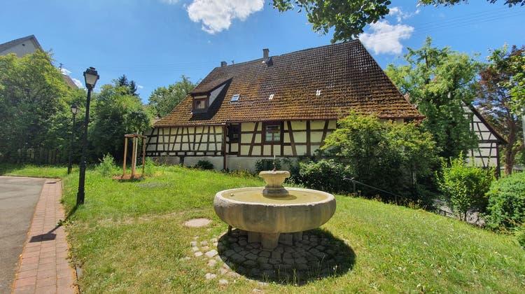 Dank den Römern: Bruggs Partnerstadt Rottweil ist die älteste Stadt Baden-Württembergs