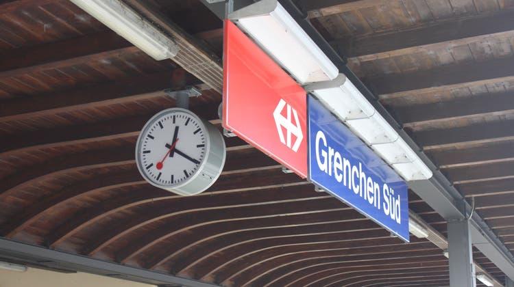 Solothurner und Berner Regierung setzen sich für Halbstundentakt ein