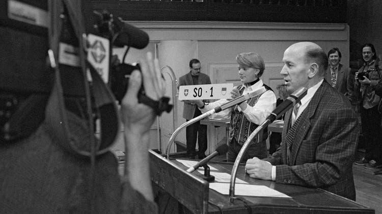 Glücksfall für die Historiker: Fotoreporter schenkt seinen Schatz dem Staatsarchiv