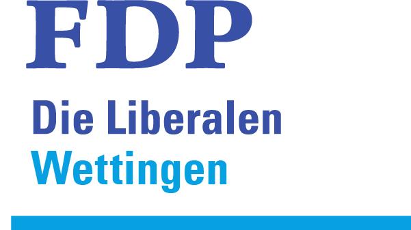 Fraktionsbericht der FDP Wettingen; Rechenschaftsbericht und WoV
