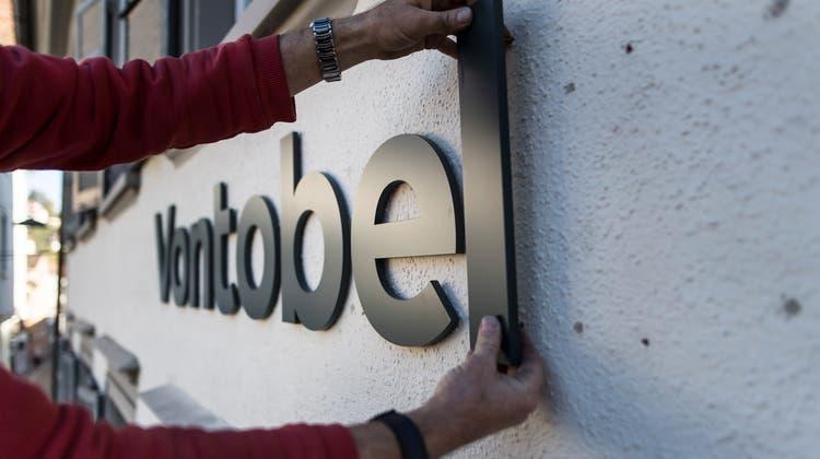 Bank Vontobel gibt ihren Standort in Olten auf