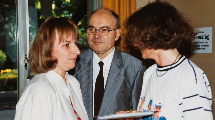 Bibliothekar mit Leib und Seele: Fredy Gröbli ist tot