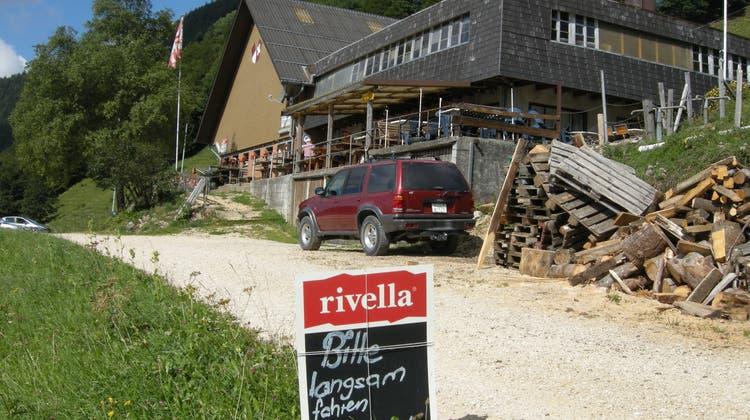 Gemeinderat will die Kosten für Schneeräumung zu den Berghöfen gerecht verteilen