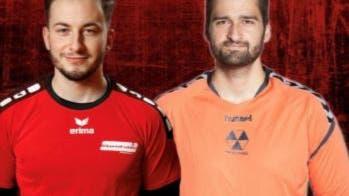 Bereit für die neue NLB-Saison: Das Kader des TV Solothurn ist komplett