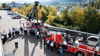 Zunder auf dem Land: Nur noch drei Feuerwehren im ganzen Baselbiet