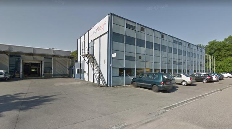 forteq schliesst Standort Derendingen – alle 28 Mitarbeitende in der Produktion verlieren Stelle