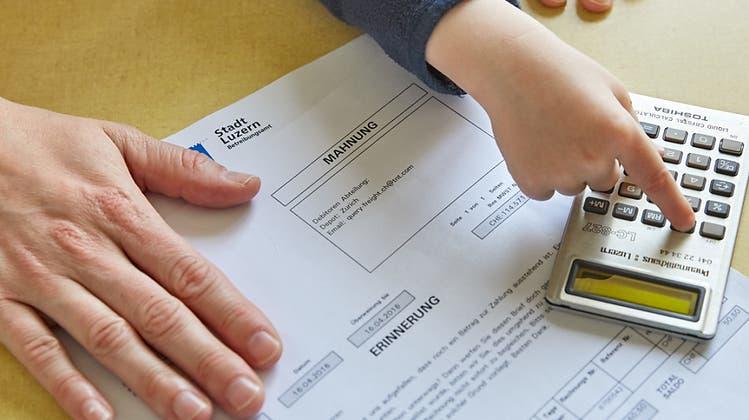 Im Baselbiet bezahlt das Rote Kreuz offene Rechnungen