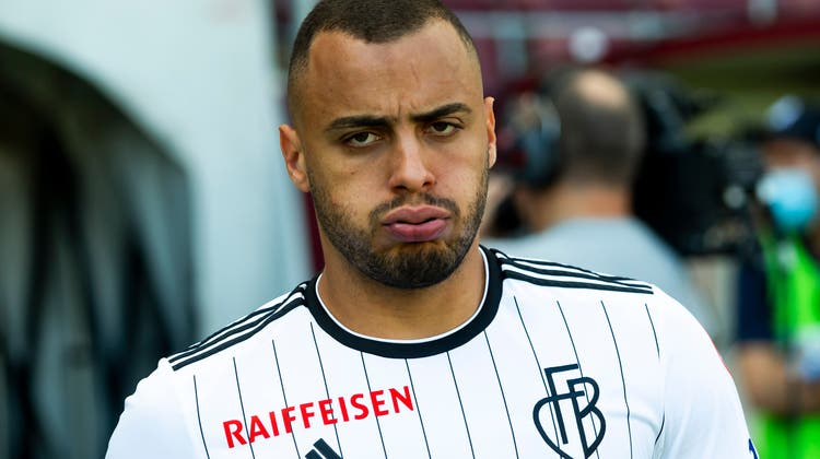 Der FC Basel kommt in Genf nur zu einem 2:2-Unentschieden: Und er verliert Arthur Cabral