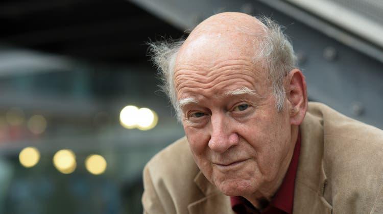 Literarische Gesellschaft zieht positives Fazit – Franz Hohler gibt sich die Ehre