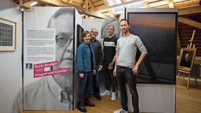 Eine Gemeinde in Biografien: Die Vitae grosser Baarer Persönlichkeiten sind zu sehen