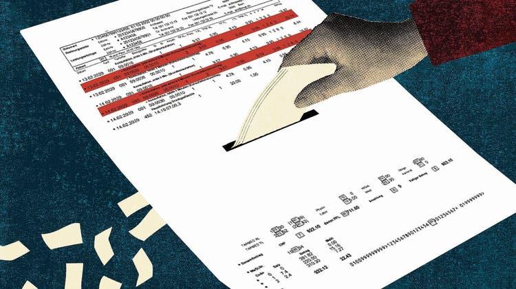 «Das ist doch Betrug»: Eine St.Gallerin vertieft sich in Krankenkassenabrechnungen – und entdeckt Termine, die nie stattgefunden haben