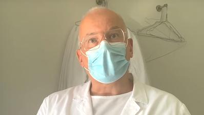 Chefarzt für Innere Medizin am Spital Schwyz: «Die Situation im Spital verschlimmert sich zusehends»