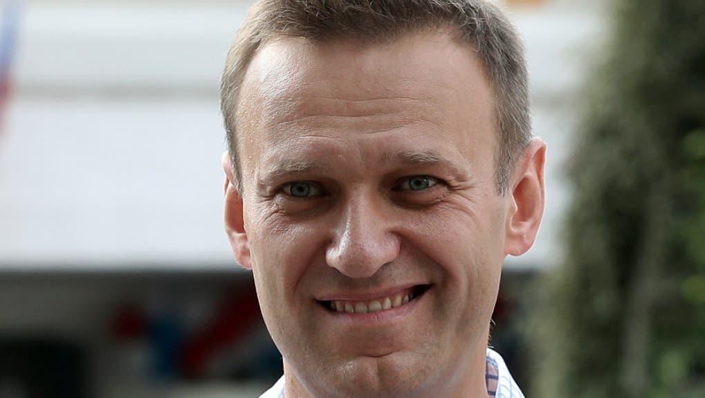 EU legt Ziele für Russland-Sanktionen im Fall Nawalny fest