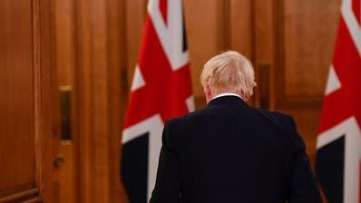 Wie raus aus der Brexit-Sackgasse? Johnson telefoniert mit Leyen
