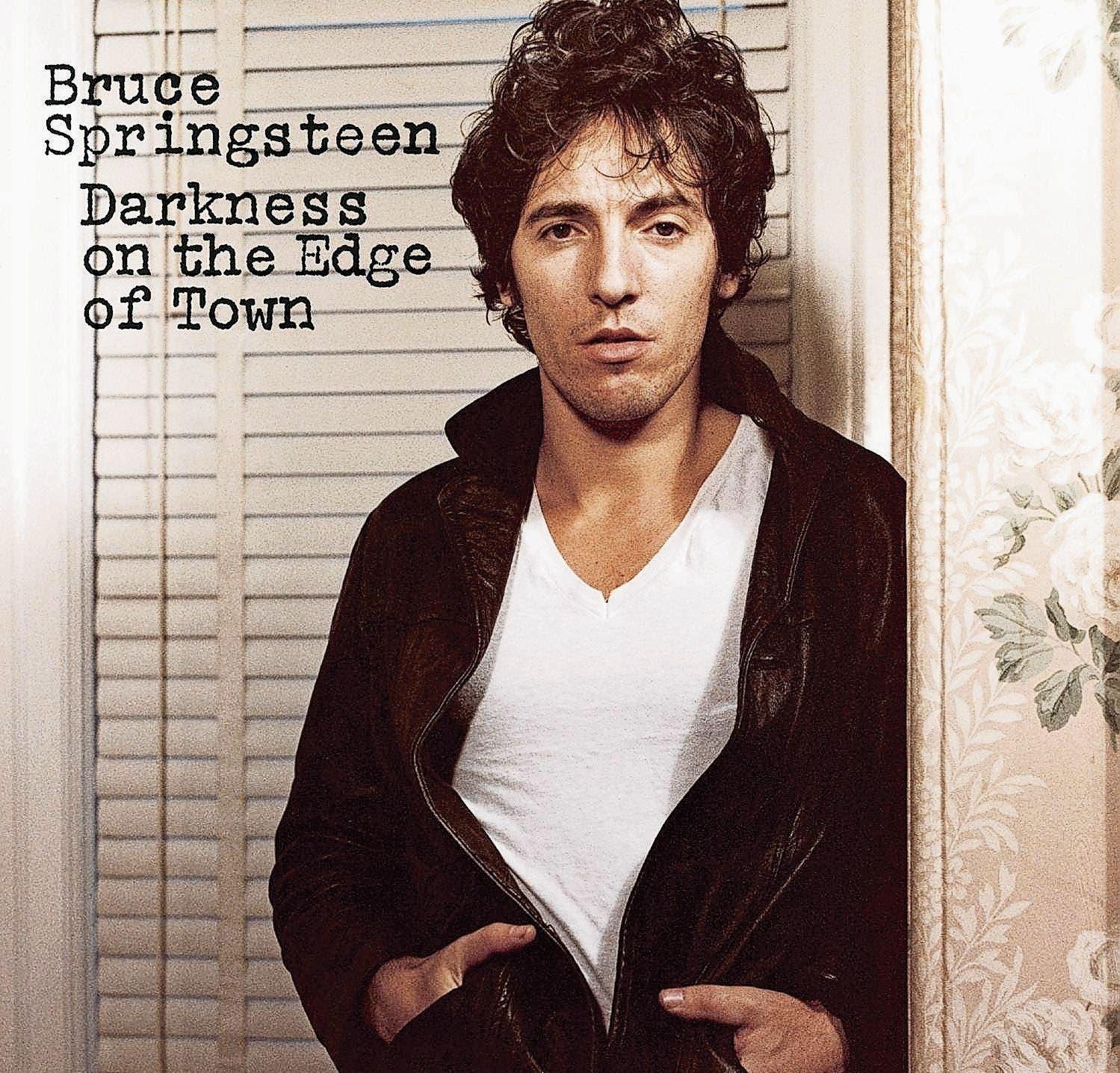 Darkness On The Edge Of Town (1978) Album ohne Hit. Trotzdem eines der erfolgreichsten und besten Werke.