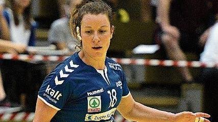 Die Handballerinnen desLK Zug feilen weiterhin an ihrer Konstanz